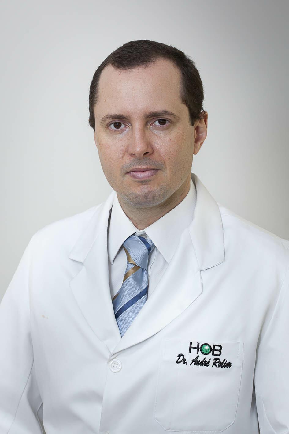 André Gustavo Rolim de Araujo