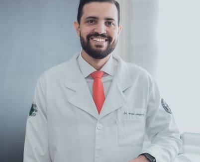 Bruno Ferreira Luitgards