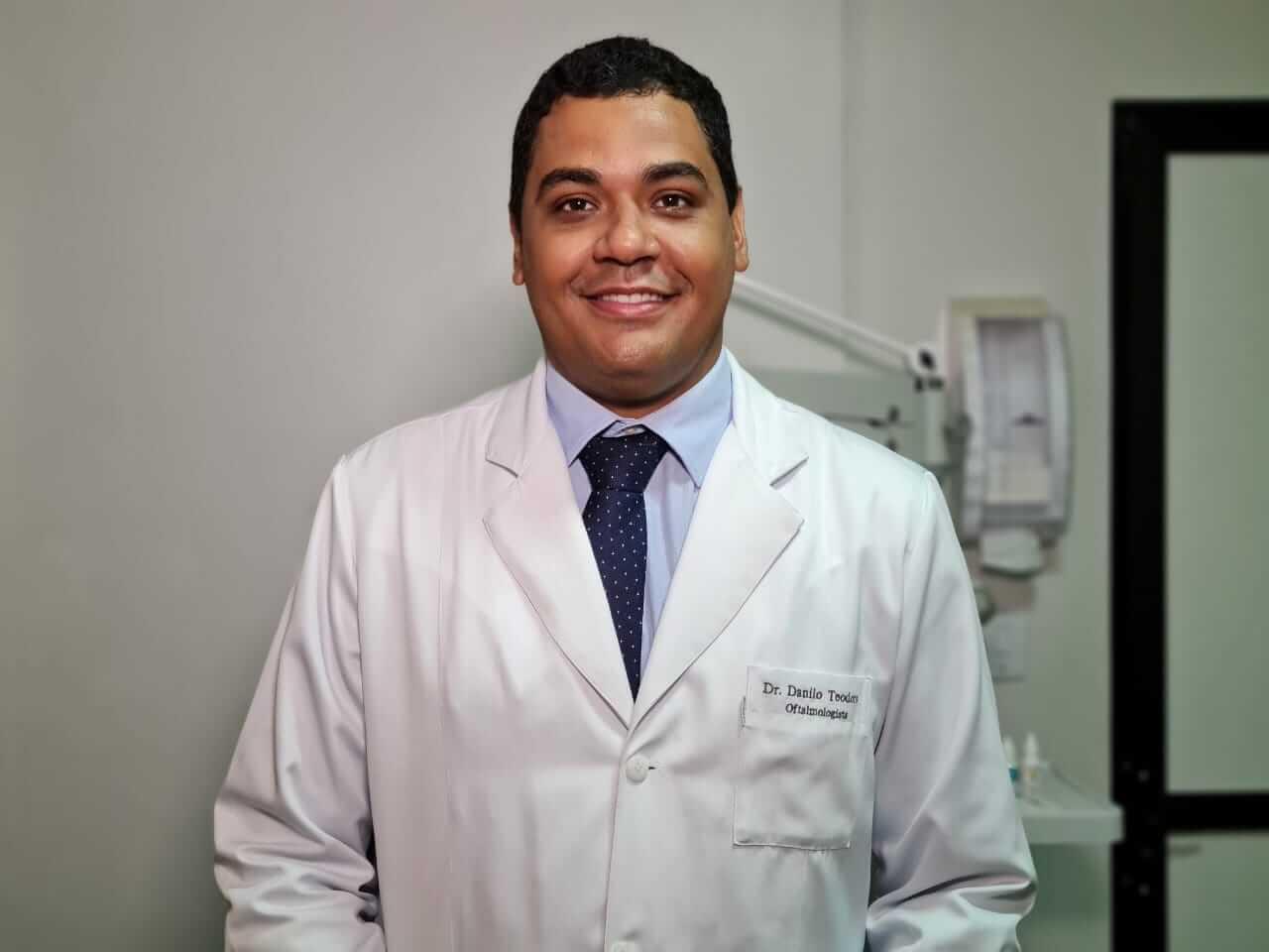Danilo Augusto Rodrigues Teodoro