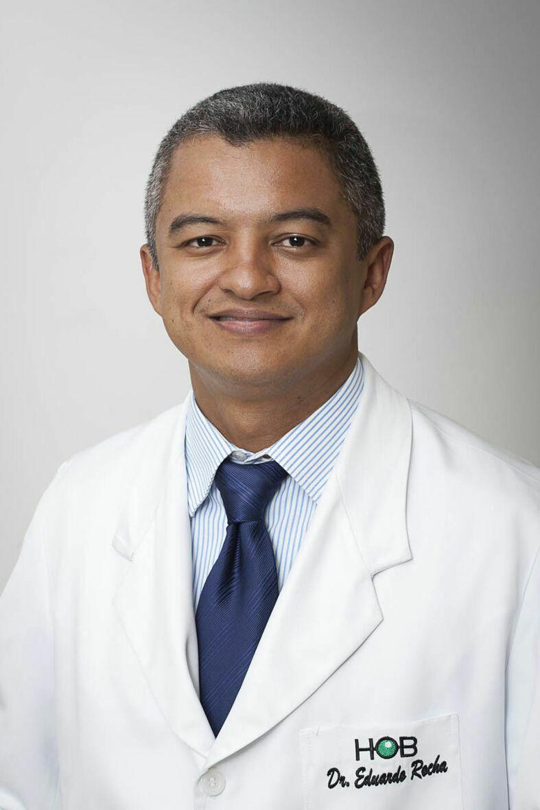 Eduardo José da Silva Rocha