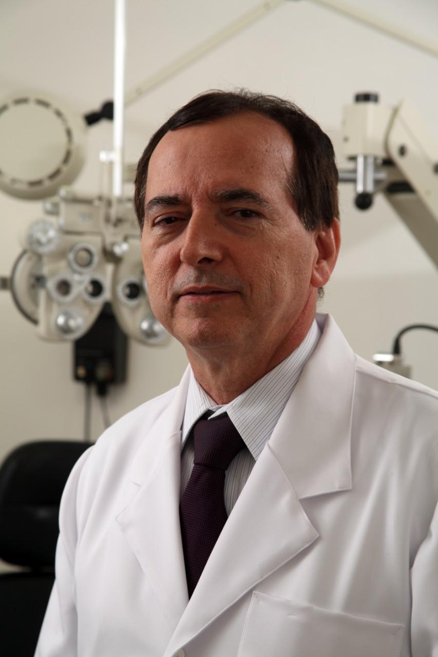 José Geraldo Pereira