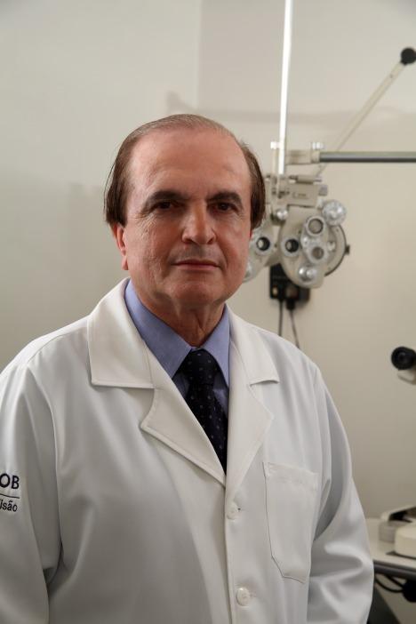 Henrique Cesar Vianna Magalhães