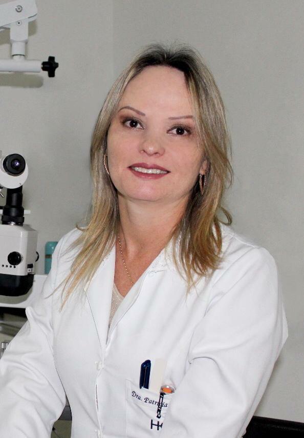 Patrícia Moitinho Ferreira