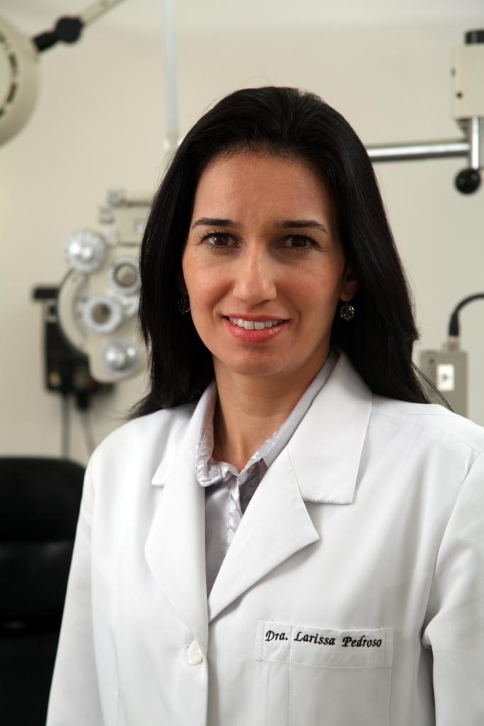 Larissa Pedroso