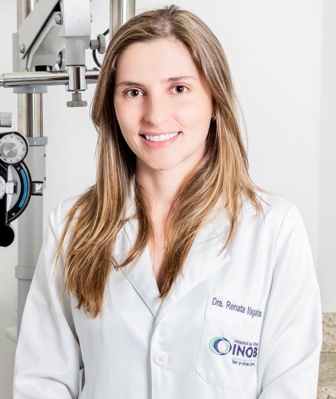 Renata Soares Magalhães