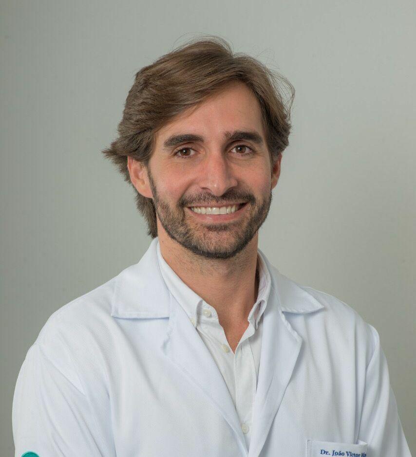 João Victor Barreto Mendonça
