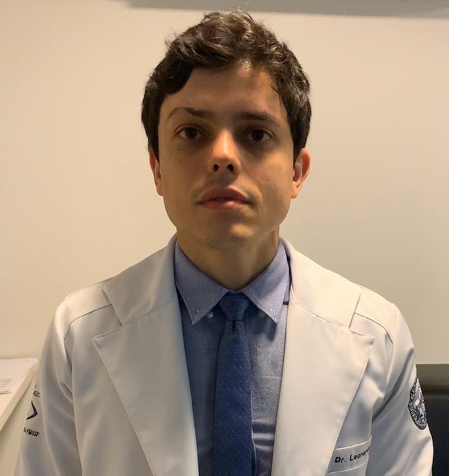 Leonardo Carvalho Silva