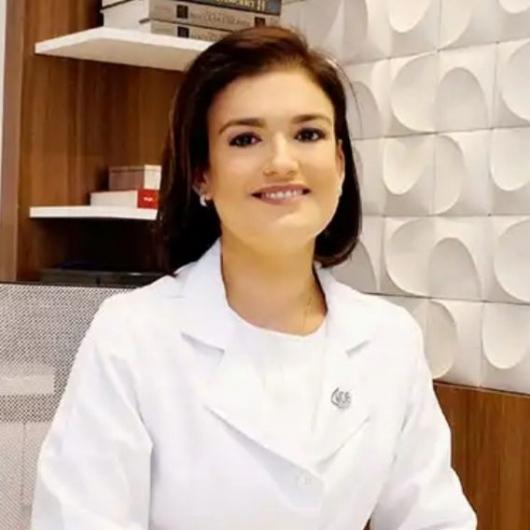 Juliana Ribeiro Rodrigues Fernandes