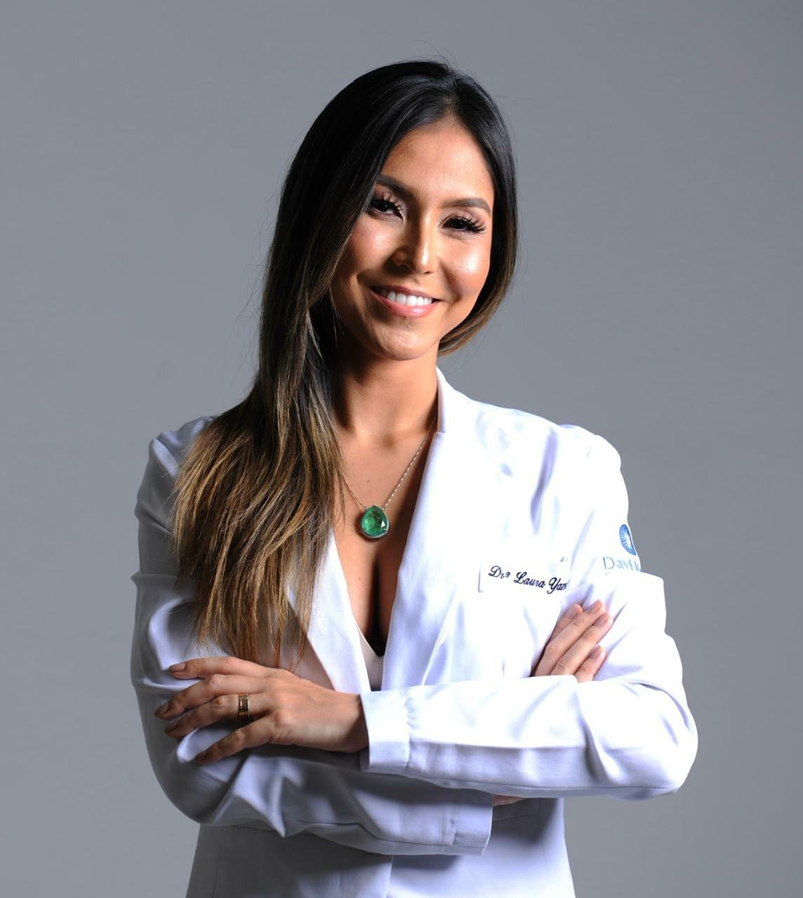 Laura Yamagata Soares De Sá